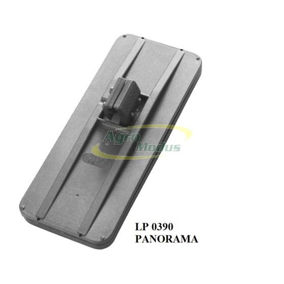 OGLEDALO LP0390P   390X157  PANORAMA
