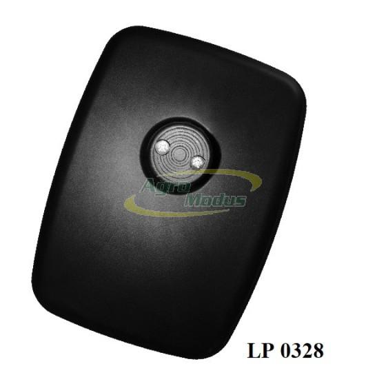 OGLEDALO LP0328  328X238  NEW HOLLAND  CASE  87339177