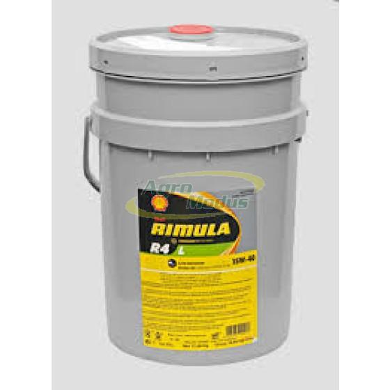 SHELL RIMULA R-4 15W-40 ULJE 20/1