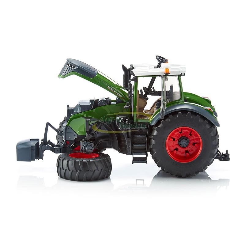 fendt 1050 vario traktor igra ka bruder. Black Bedroom Furniture Sets. Home Design Ideas