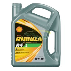 SHELL RIMULA R-4 15W-40 ULJE 5/1