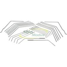 SET OPRUGA AMAZONE D8  3m 3820300