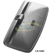 OGLEDALO LR0400  407X208