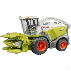 U02134 CLAAS JAGUAR 980 CHOPPER