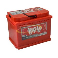 TOPLA ENERGY AKUMULATOR 45Ah 420A