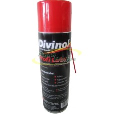 DIVINOL FETT-SPRAY PROFI LUBE SL