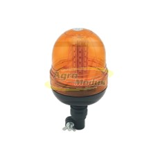 ROTIR LAMPA LED NA VIJKE 12/24V