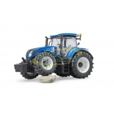 NEW HOLLAND T7.315 TRAKTOR - IGRAČKA BRUDER