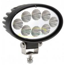 RADNA LAMPA ELIPSA LED 24W