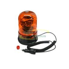 ROTIR LAMPA MAGNET 12/24V