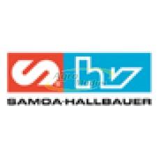 RUČNA MAZALICA - Samoa-Hallbauer