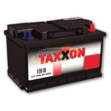 TAXXON AKUMULATOR 75Ah 640A