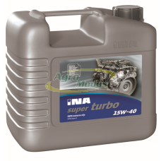 INA SUPER TURBO 15W-40 10/1