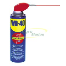 WD 40 SMART